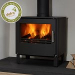 Westfire Series Two 7.1kw Defra Approved Wood Burning Stove
