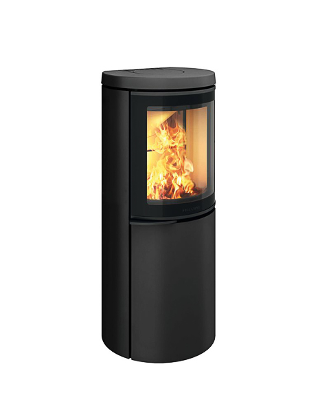 Hwam 2640 4.5kw Defra Wood Burning Stove