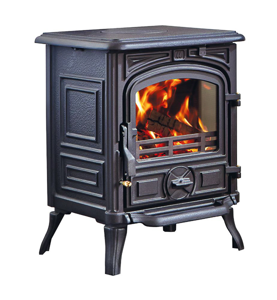 Franco Belge Belfort 4.5kw Wood Burning Stove