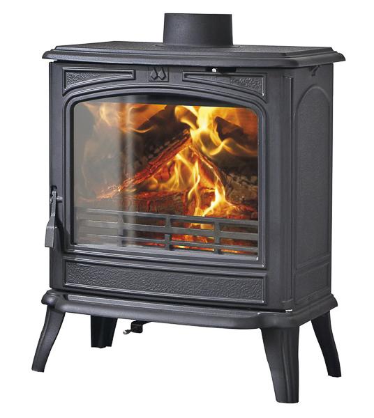 Franco Belge Savoy Elegance 8kw Wood Burning Stove 1 099 00