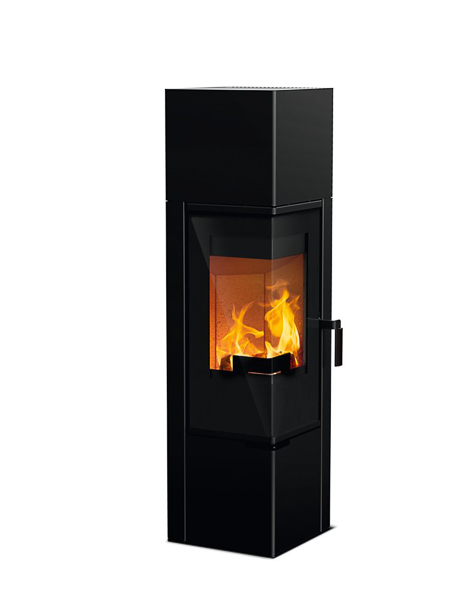 Rika Forma 7kw Wood Burning Stove