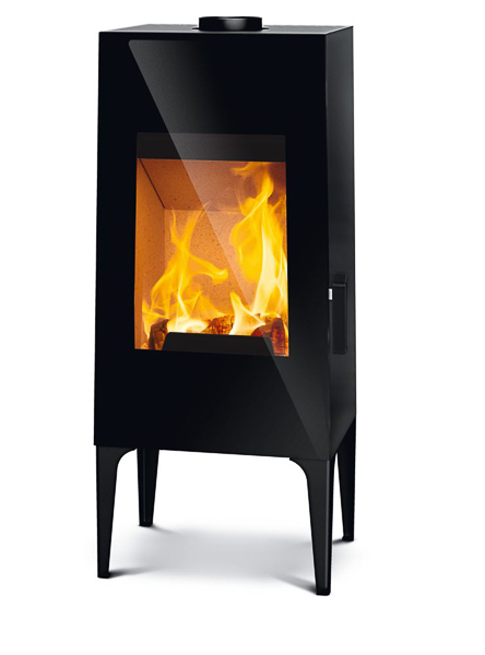 Rika Look 8kw Wood Burning Stove