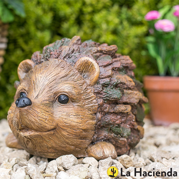 La Hacienda Woodland Range - Hedgehog
