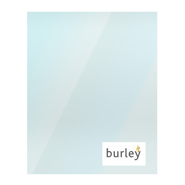 Burley Replacement Stove Glass - Various Models