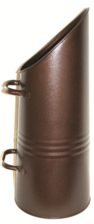 Inglenook Copper Coal Hod