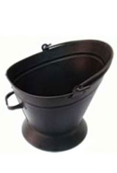 Inglenook Black Waterloo Bucket
