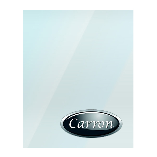 Carron Replacement Stove Glass - Various Models