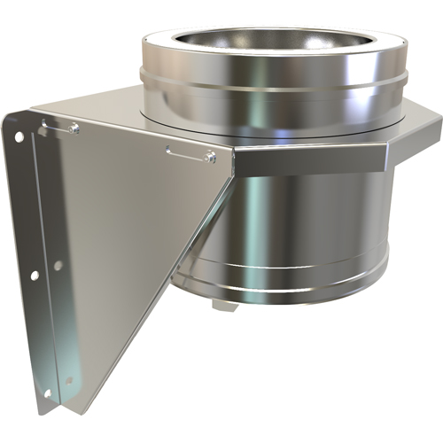 8 Inch Convesa KC Adjustable Base Support