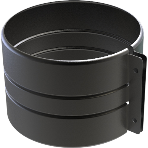 7 Inch Convesa KC Structural Locking Band - Black