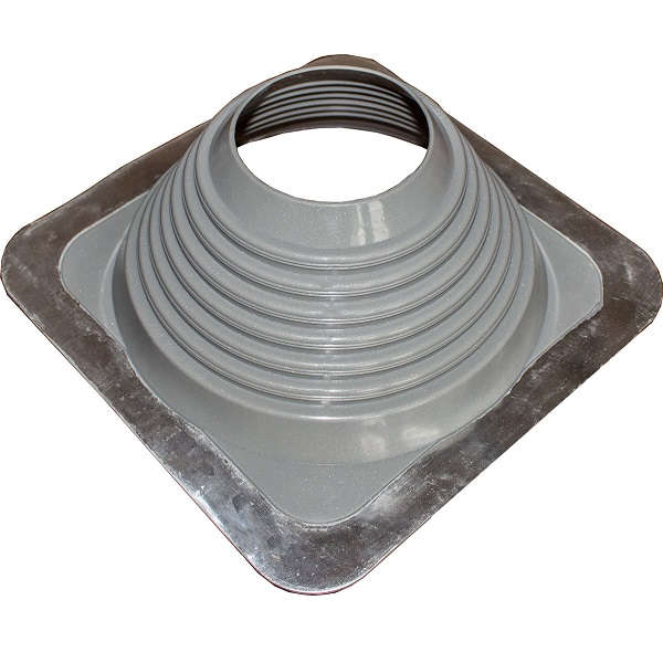 140-292mm High Temp Silicone No:7 Corrugated / Flat Roof