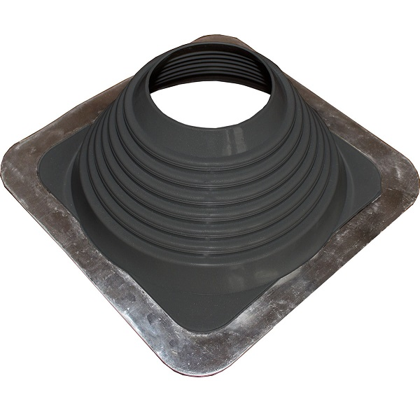 121-254mm - Low Temp EPDM No:6 Corrugated / Flat Roof