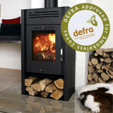 Defra Approved Log Burners