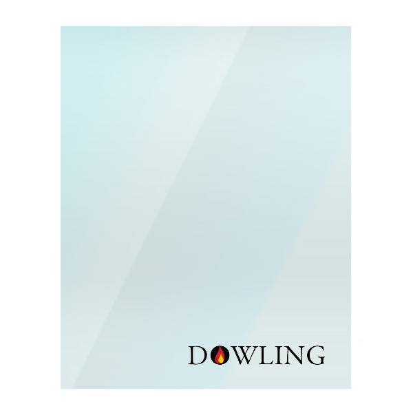 Dowling Replacement Stove Glass - Various Models