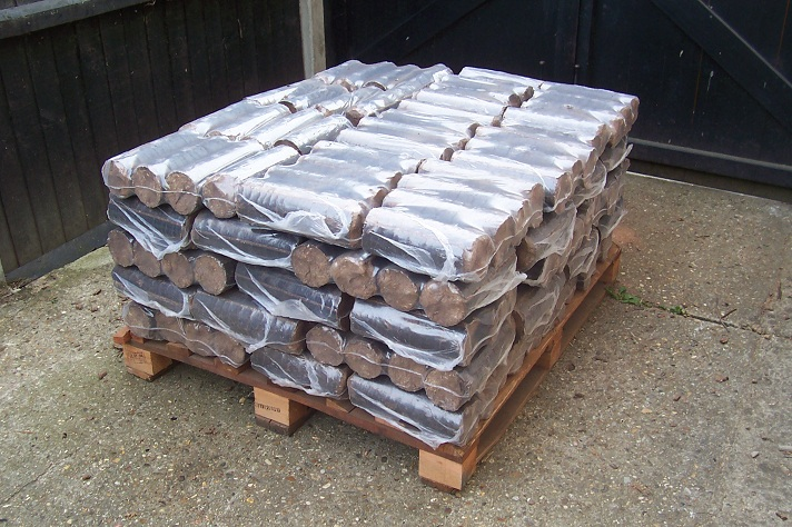 Stove Fuel / Eco Fuel 500kg (Free Delivery)