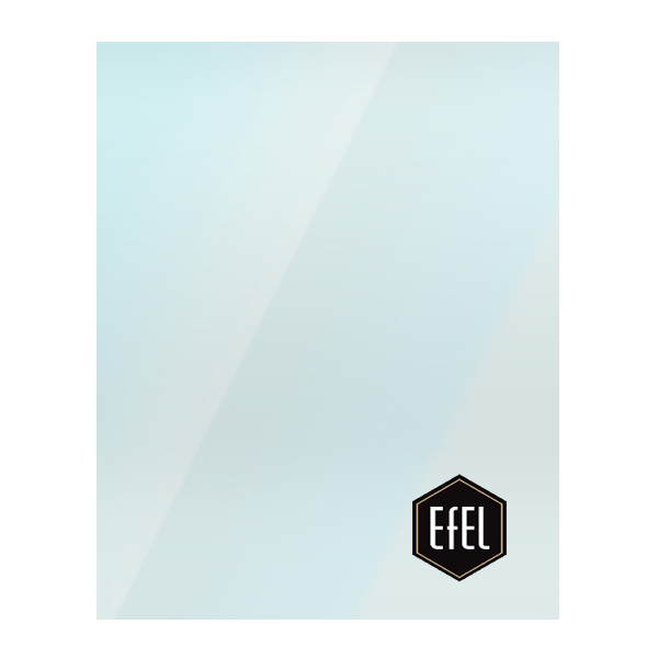 Efel Replacement Stove Glass - Various Models
