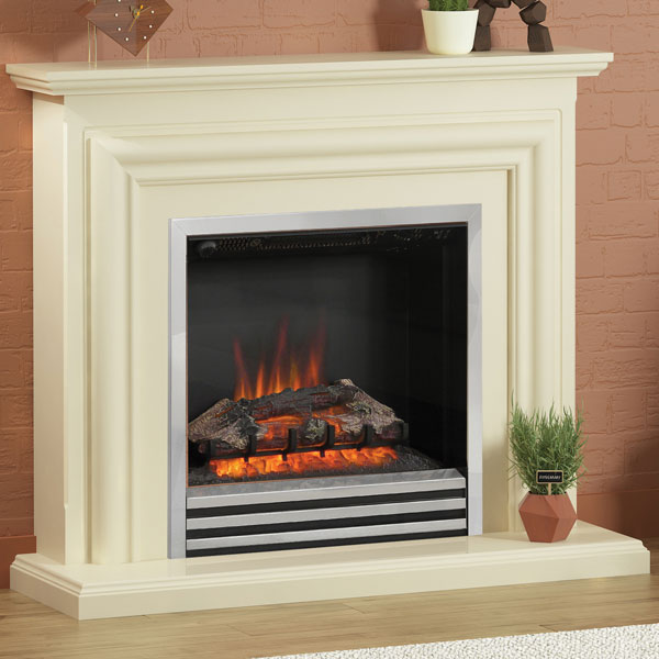 Electric LED Fireplaces & Inset Fires