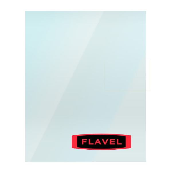 Flavel Replacement Stove Glass - Various Models