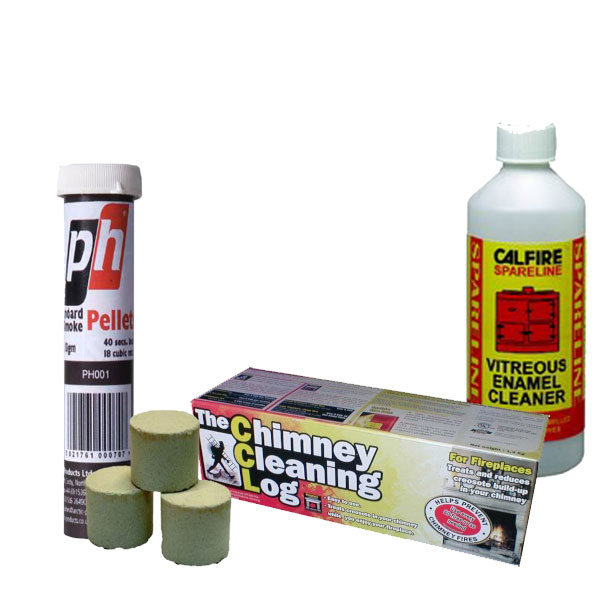 Flue Care Kit