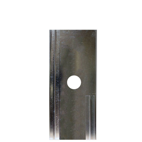 Chimfit Register Plate 800 x 400mm for 4, 5 & 6 Inch Stove Pipe