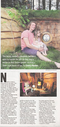HOME Article