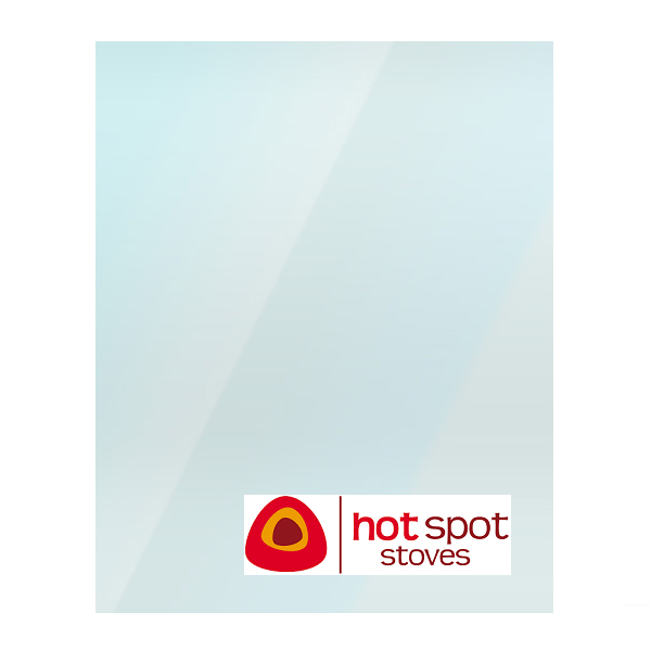 Hotspot Replacement Stove Glass - Various Models