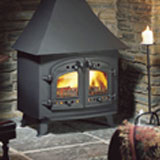 10kw - 15kw Large Wood Stoves