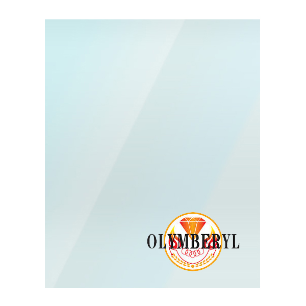 Olymberyl Replacement Stove Glass - Various Models