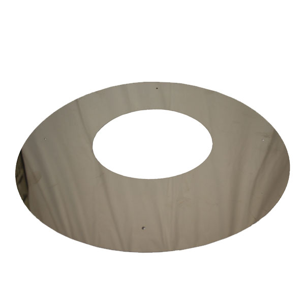 "5"" (125mm) Trim Collar Sflue"