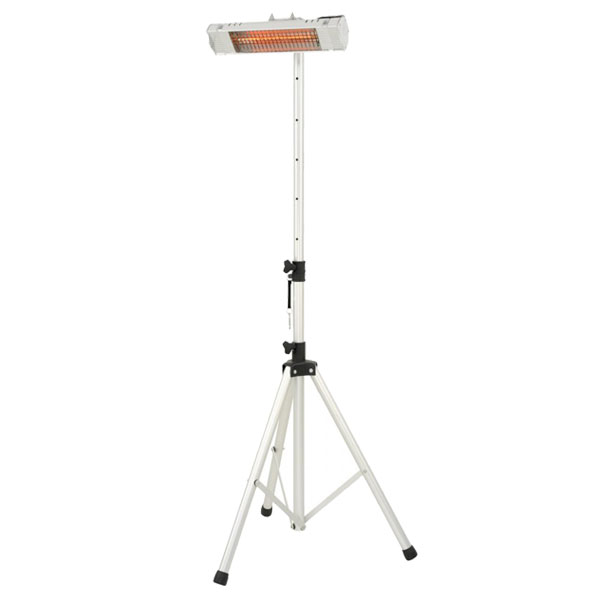 Tripod For Patio Heater