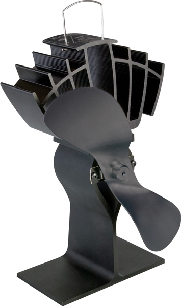 Ecofan Caframo UltraAir 810 All Black