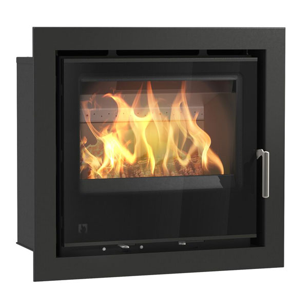 Arada i600 - 7.5kw Defra Multifuel Inset Convection Stove