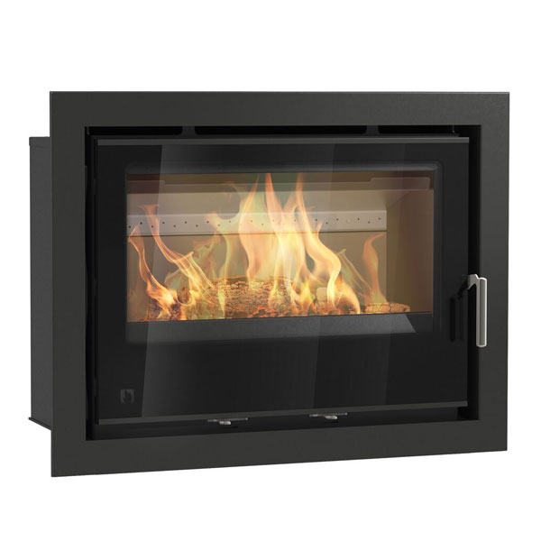 Arada i750 - 8.9kw Defra Multifuel Inset Convection Stove