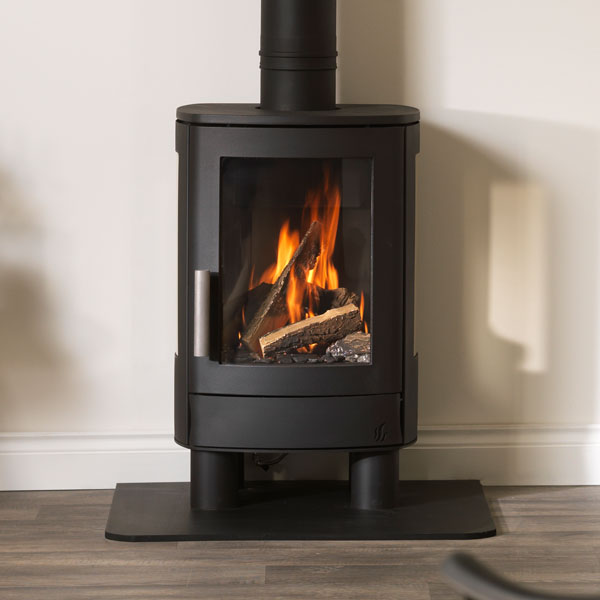 ACR Neo 3F Natural Gas Stove - For Balanced Flue
