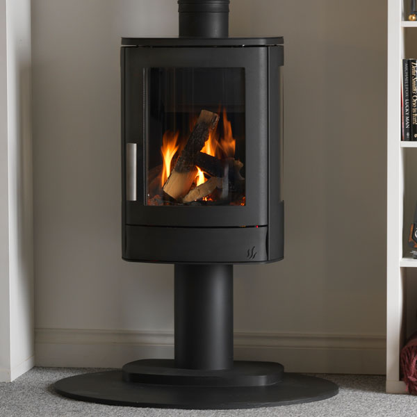 ACR Neo 3P Natural Gas Stove - For Balanced Flue