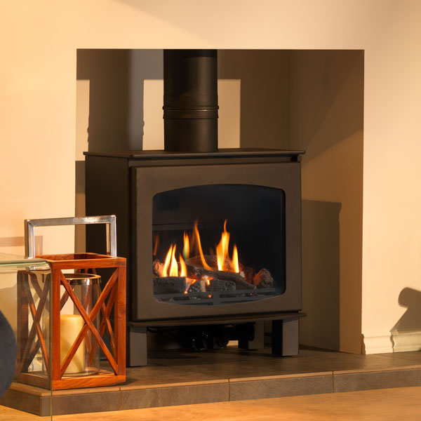 ACR Wychwood LPG Stove - For Balanced Flue