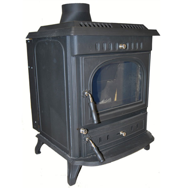 The Slowburn Aidan 11kw Cast Iron Stove
