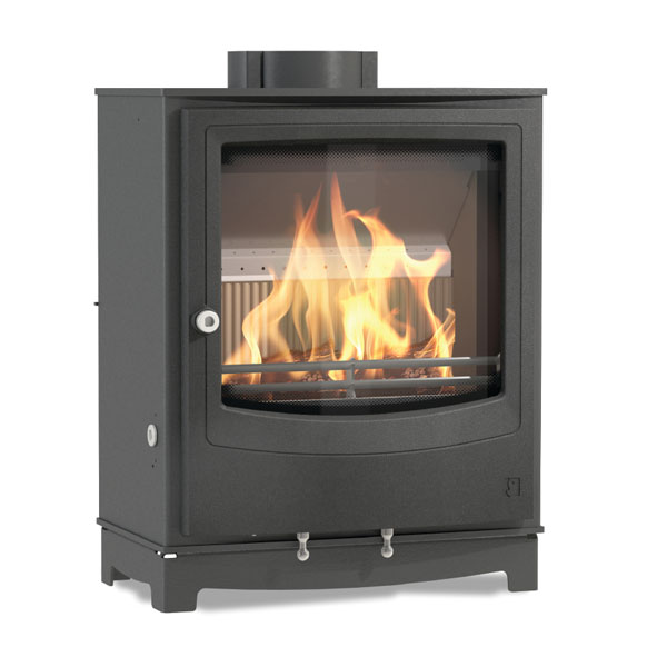 Arada Farringdon Medium 8.2kw Defra Multifuel Stove