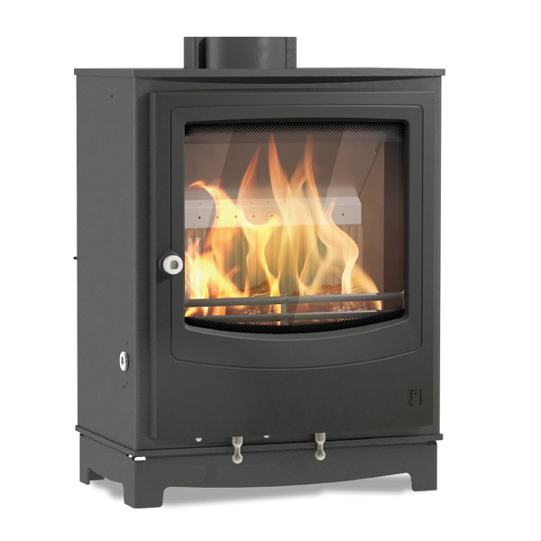 Arada Farringdon Small 4.9kw Defra Wood Burning Stove