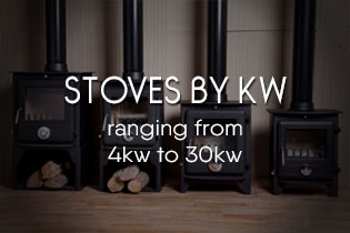 Stoves by kw