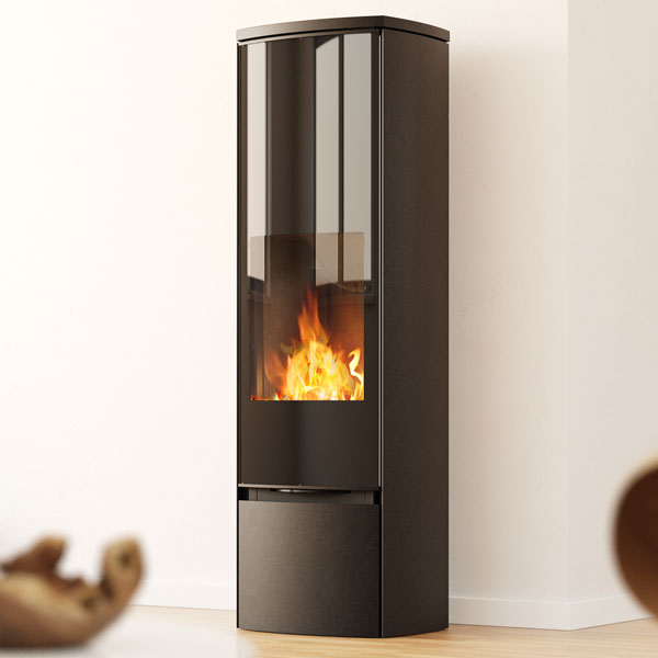 Jydepejsen Bella 5kw Defra Wood Burning Stove