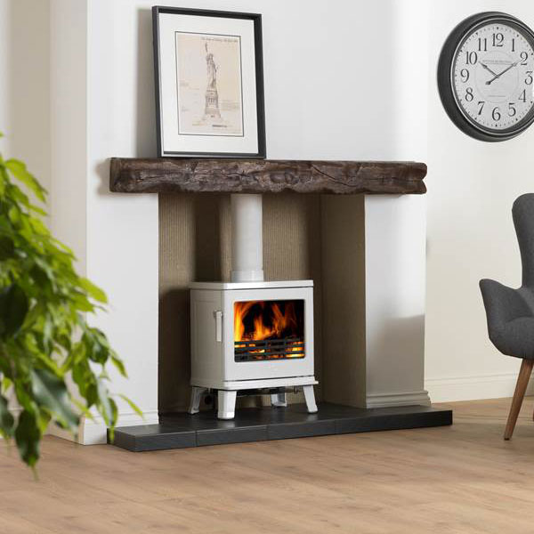 ACR Birchdale 5kw Multifuel Stove