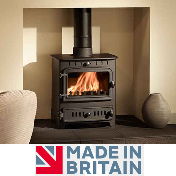 British Stoves