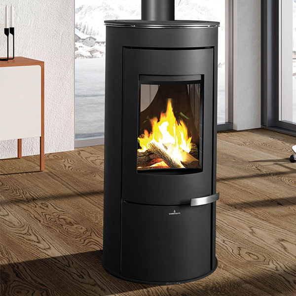 Bronpi Dover 9.4kw Wood Burning Stove