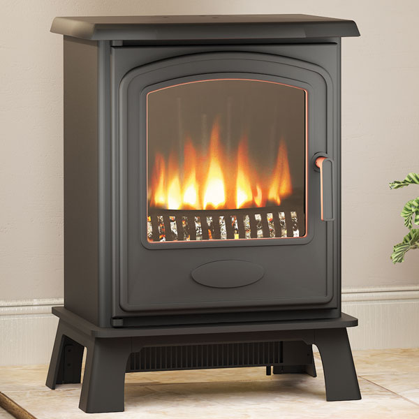 Broseley Hereford 5 - 1kw-2kw Electric Stove