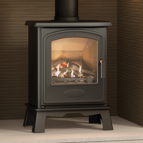 Broseley Hereford 5 - 4.8kw Gas Stove