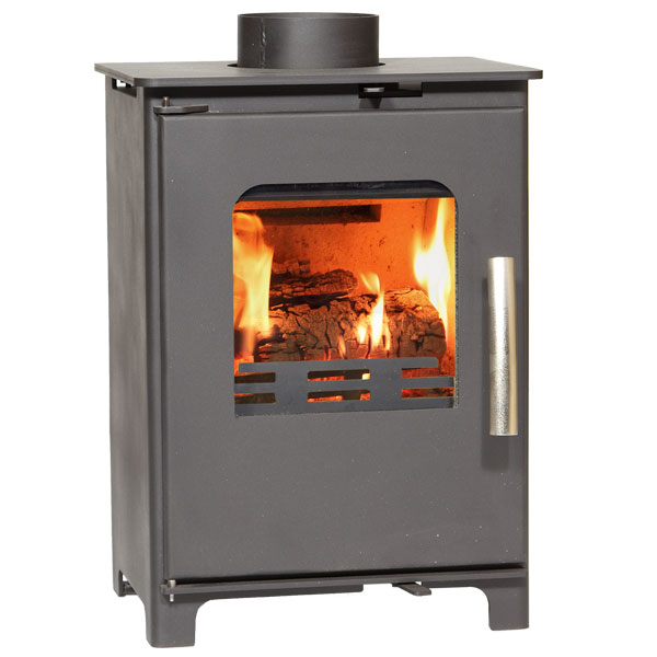 Beltane Brue 3.2kw Defra Multifuel Wood Burning Stove