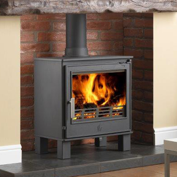 ACR Buxton 5kw Defra Multifuel Stove