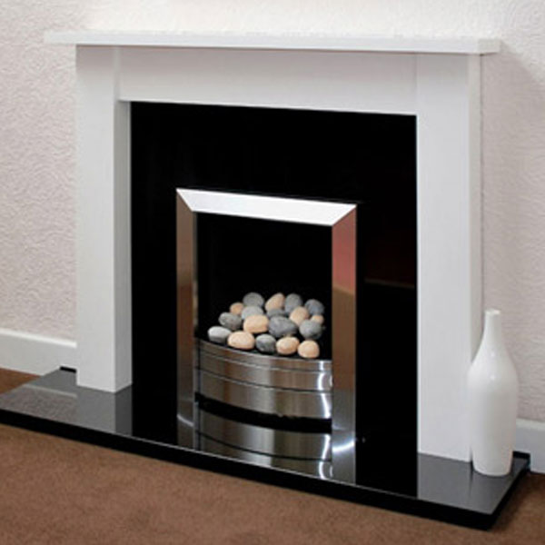 prestige camden hand crafted solid wood fire surround white rh glowing embers co uk white wood fireplace surround images white wood fireplace surround images