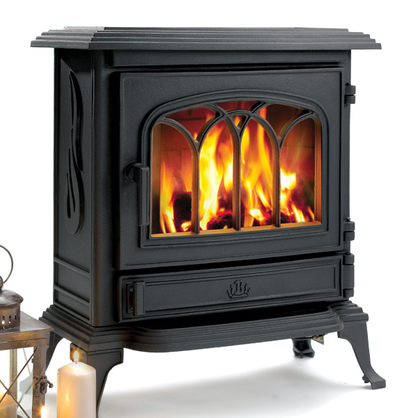 Broseley Canterbury 4.6kw Gas Stove