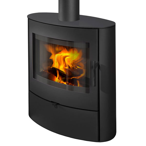 Docherty StoveAmore Carta 6kw Wood Burning Stove